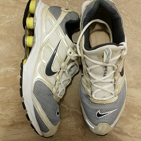 Nike Shoes Shox 245 Running Poshmark